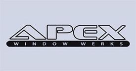 Apex Window Werks – Cleveland, Ohio