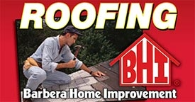 Barbera Home Improvement Coupons