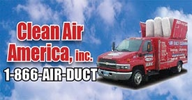 Clean Air America Coupons