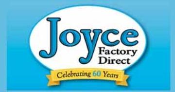 Joyce Factory Direct Windows & Sunrooms