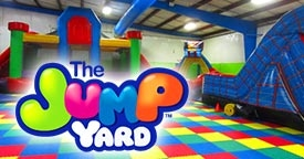 Jump Yard coupons