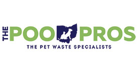 The Poo Pros Clear Logo 275x144