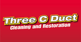 Three C Duct Cleaning and Restoration - Fairlawn, Ohio - Air Duct Cleaning