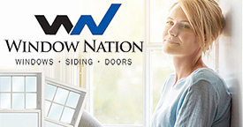 Window Nation - Northeast Ohio - Windows, Siding & Doors Installation