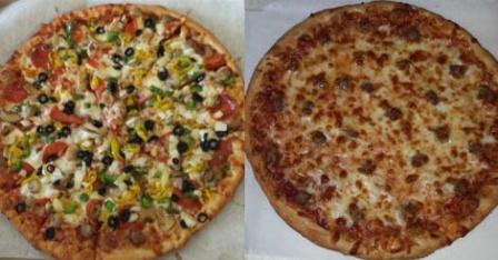 East Coast Pizza – Garfield Heights, Ohio