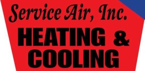 Service Air Coupons