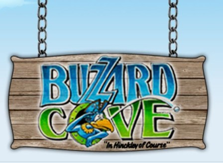 Buzzard Cove