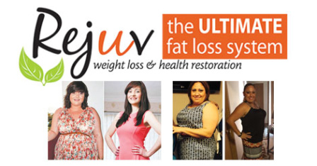 Rejuv Weight Loss