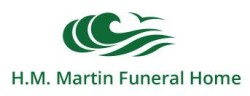 H M Martin Funeral Home