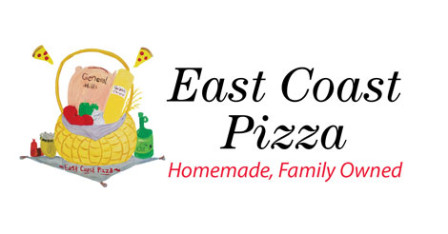 East Coast Pizza – Warrensville Heights, Ohio