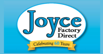 Joyce Factory Direct Windows & Sunrooms