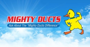 Mighty Ducts Coupons