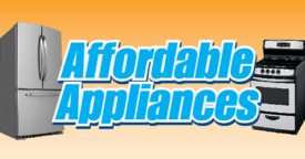Affordable Appliances Coupons