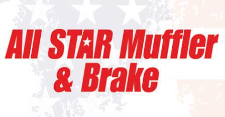 All Star Muffler and Brake