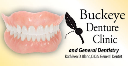 Buckeye Denture Clinic – North Olmsted, Ohio