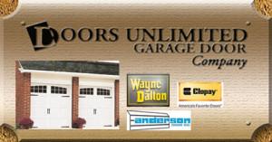 Doors Unlimited Garage Door Company