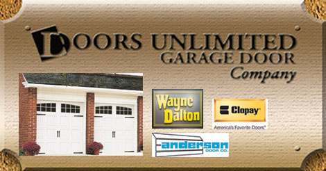 Doors Unlimited Kirtland Ohio Maxvalues Garage Doors