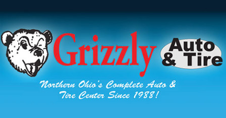 Grizzly Auto & Tire – Medina, Ohio