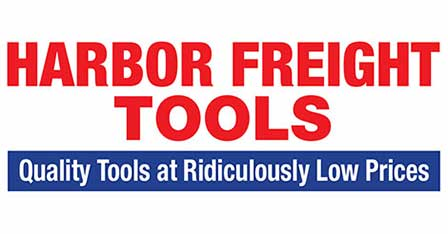Harbor Freight Tools – Akron, Ohio