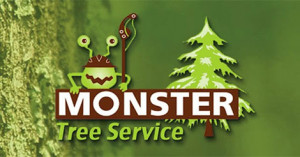 Monster Tree Service Cleveland