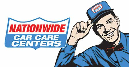 Nationwide Car Care – Maple Heights, Ohio