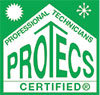 Protecs Certified