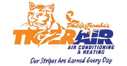 Tiger Air Heating and Air Conditioning