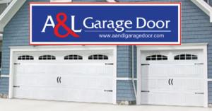 A & L Garage Door - Ravenna, Ohio - Installation & Repair