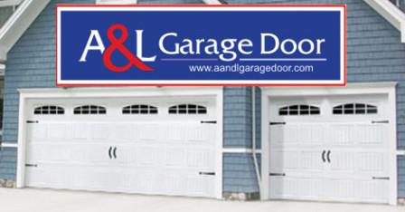 A & L Garage Door