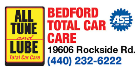 All Tune and Lube – Bedford, Ohio