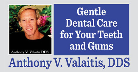 Dr. Anthony Valaitis, DDS – Willoughby, Ohio