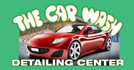 The Car Wash Detailing Center