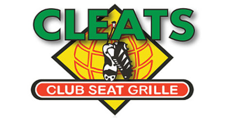 Cleats Club Seat Grille – Old Brooklyn, Ohio