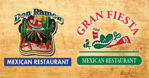 Don Ramon & Gran Fiesta Mexican Restaurants