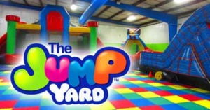 The Jump Yard in North Royalton