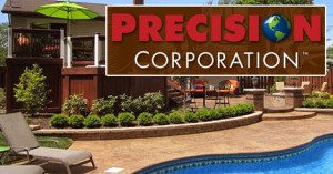 Precision Corporation - Landscaping, Concrete & More