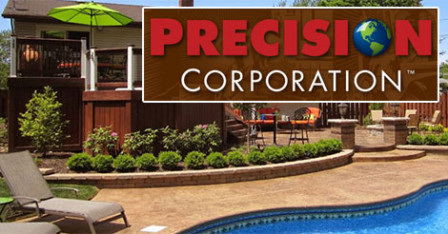 Precision Corporation – Landscaping