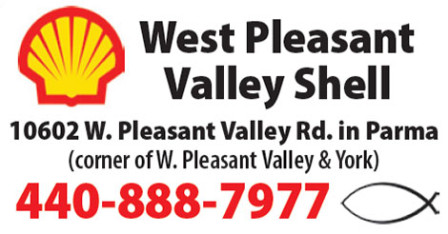 West Pleasant Valley Shell
