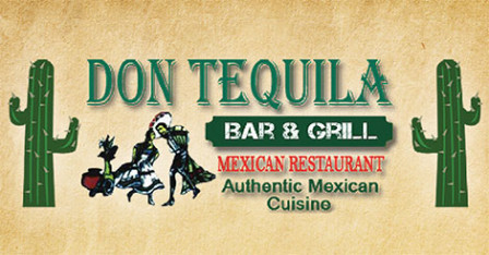 Don Tequila Mexican Restaurant – Willowick, Ohio