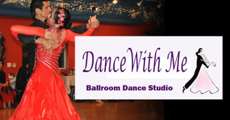 Dance With Me Studio