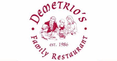 Demetrio's Family Restaurant