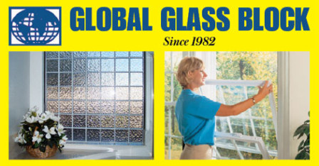 Glass block windows maxvalues find it coupons for Glass block r value