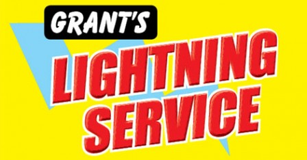 Grant's Lightning Service – Parma Heights, Ohio