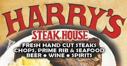 Harry's Steak House