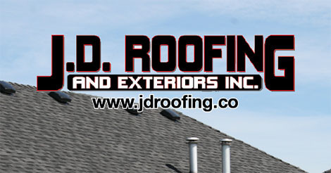 Jd Roofing Independence Ohio Maxvalues Roof Siding Gutter Installers