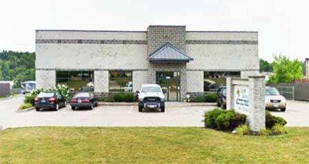 Joe Golubic Waterproofing – North Royalton, Ohio