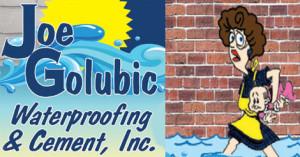 Joe Golubic Waterproofing in North Royalton