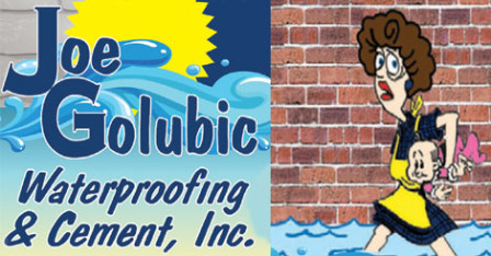 Joe Golubic Waterproofing – North Royalton, Ohio