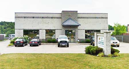 Joe Golubic Waterproofing - North Royalton, Ohio