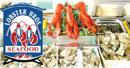 Lobster Brothers Seafood – Avon, Ohio